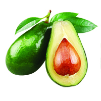 Suncare Ingredient Image: Avocado Oil