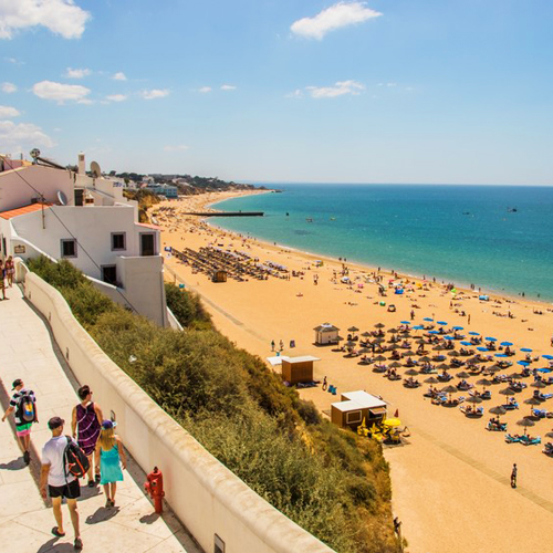 Suncare Destination Image: Suncare Central Team - Algarve