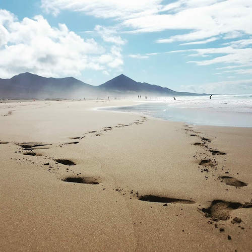 Suncare Destination Image: Suncare Central Team - Fuerteventura