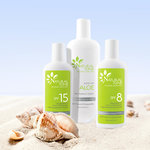 Natural Tone Basic Tanning Pack Image